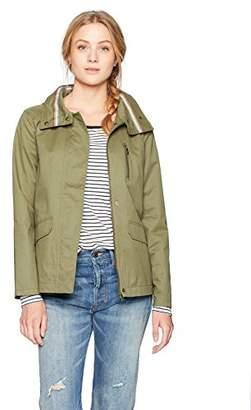 Roxy Junior's Lightening Strike Military Jacket