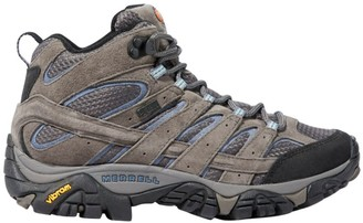 L.L. Bean L.L.Bean Women's Merrell Moab 2 Waterproof Hiking Boots