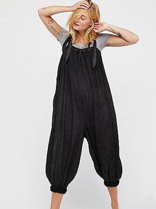Take It Easy Romper by Intimately at Free People $88 thestylecure.com