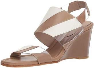 Donald J Pliner Women's Levie Wedge Sandal