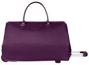 Lipault Wheeled Weekend Bag Luggage