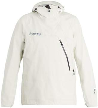 Teton Bros - Tsurugi Lite Jacket - Mens - White