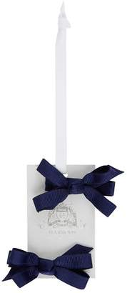 Harrods Bow Clip Twin Pack