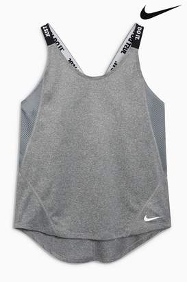 Next Womens Nike Dry Elastika Tank