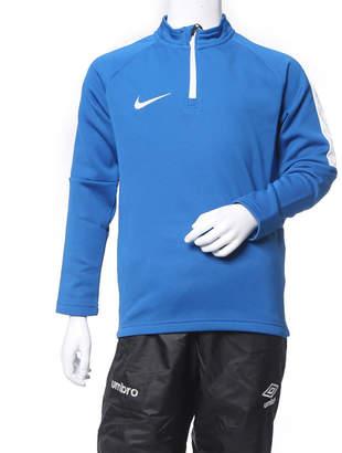 Nike (ナイキ) - ナイキ NIKE ジュニア サッカー/フットサル ジャージジャケット YTH ACADEMY DRI-FIT L/S ドリル トップ 839358411
