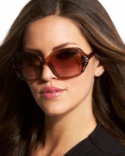 Belinda Swarovski Crystal Sunglasses