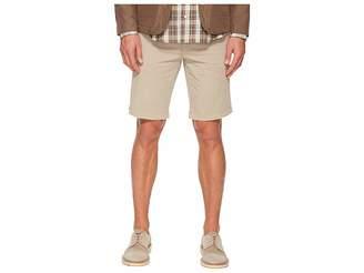 Eleventy Flat Front Bermuda Shorts Men's Shorts