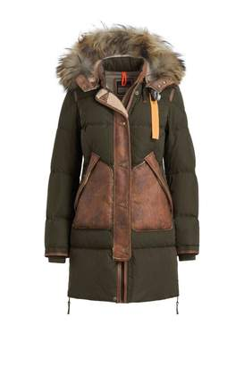 Parajumpers Long Bear Puffer