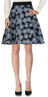 ELLA LUNA Knee length skirt