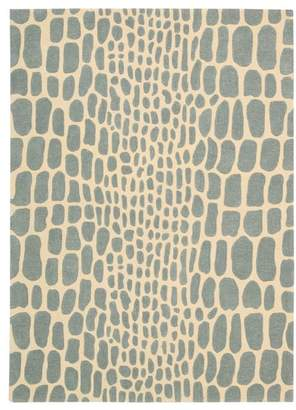 "Nourison Zambiana Collection Area Rug, 5'3"" x 7'4"""