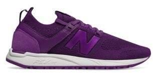 New Balance Women's 247 Decon Knit Sneakers