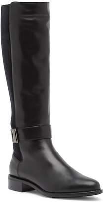 Aquatalia Naomi Calf Leather Tall Boot