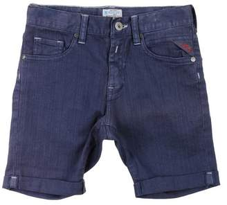 Replay Denim bermudas
