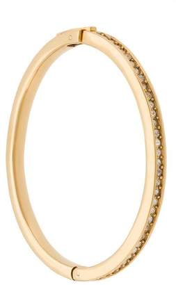 Nialaya Jewelry Skyfall Simplicity CZ bangle