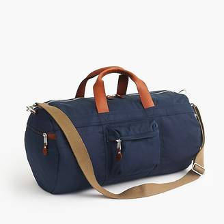 Harwick duffel bag $128 thestylecure.com