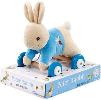 Kids Preferred Potter Peter Rabbit Pull Along Toy
