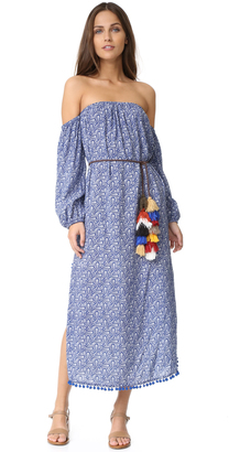 MISA Fira Dress $224 thestylecure.com