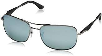 Ray-Ban Unisex Rb 3515 Sunglasses
