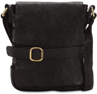 Campomaggi Leather Crossbody Bag