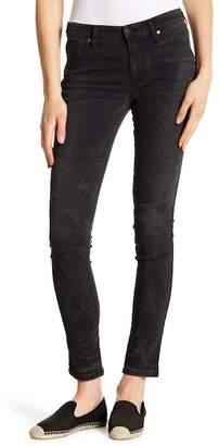 Diesel Skinzee Distressed Super Slim Skinny Jeans