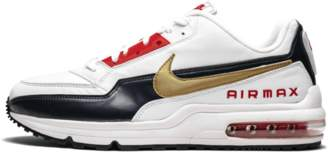 Nike Air Max LTD 3 PRM White/Mtllcgld