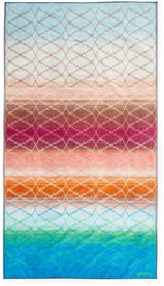 Missoni Home Tania Beach Towel