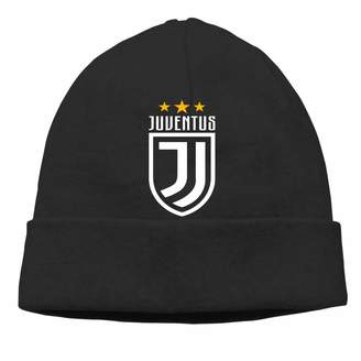 at Amazon Canada · KHRJNU Juventus Winter Beanie Cap Quick Drying Fashion Knitted  Hat c93d8ba67eb6