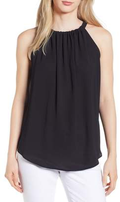 Gibson x Hi Sugarplum! Maroma Halter Top (Regular & Petite) (Nordstrom Exclusive)