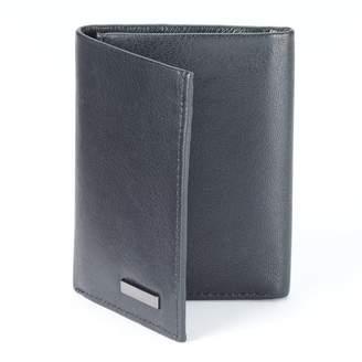 Apt. 9 Men's RFID-Blocking Trifold Wallet