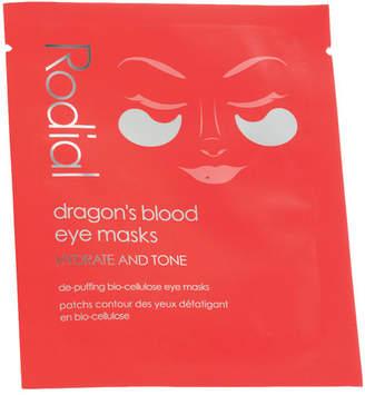 Rodial Dragon's Blood Eye Mask Single Sachet
