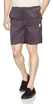 Rusty Men's Off the Hook Elastic Short