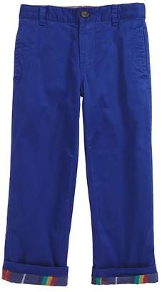 Boden Mini Lined Chino Pants (Toddler Boys, Little Boys & Big Boys)