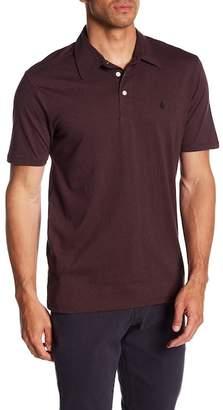 Volcom Banger Mt Short Sleeve Polo