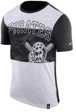 Nike Dri-Blend Sliced (MLB Pirates)