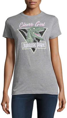 Fifth Sun Jurassic Park Tee - Juniors