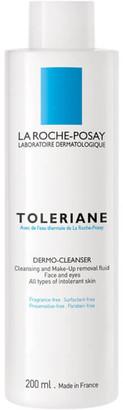 La Roche-Posay La Roche Posay Toleriane Dermo-Cleanser 200ml