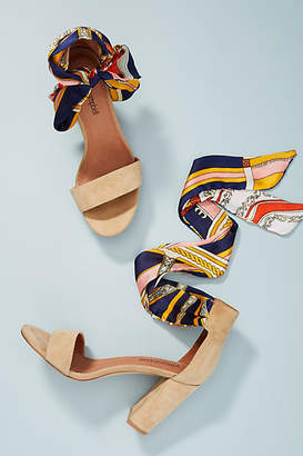 Jeffrey Campbell Lindsay Heeled Sandals