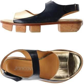Jancovek Sandals - Item 11206640MN