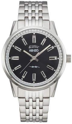 Kenzo Men's 7 Bracelet Watch, 40mm