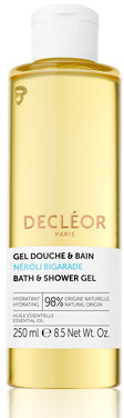 Decleor Neroli Bigrade Bath & Shower Gel 250ml
