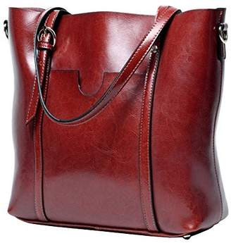 864e50830c3 at Amazon Canada · Molodo Womens Satchel Hobo Stylish Top Handle Tote  Genuine Leather Handbag Shoulder Purse