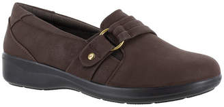 Easy Street Shoes Womens Tully Slip-On Shoe Round Toe