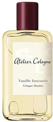 Atelier Cologne Vanille Insensée Cologne Absolue Pure Perfume 3.4 oz.