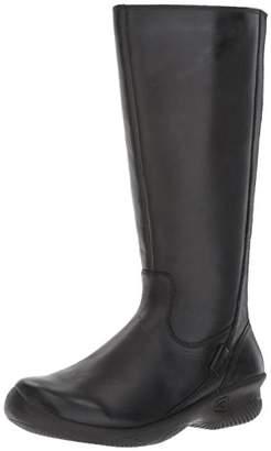 Keen Women's Baby Bern ii Wide-w Rain Boot