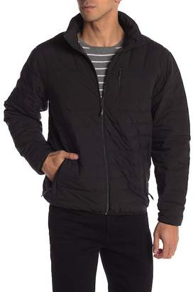 Hawke & Co Packable Down Stretch Jacket
