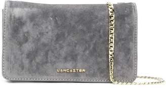 Lancaster large clutch bag