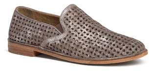Trask 'Ali' Perforated Loafer