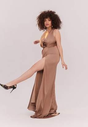 Fame & Partners Borealis Dress