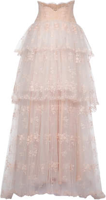 Lena Hoschek Primrose Couture Skirt