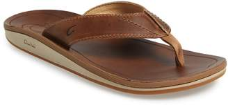 9c2c6d0fa649 OluKai Shoes For Men - ShopStyle Australia